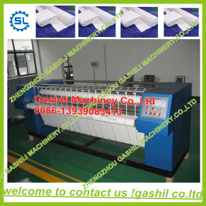 hot selling foods and drinks business ironing industry machine