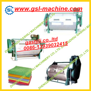 hot selling stainless steel big capacity water rubbing machine