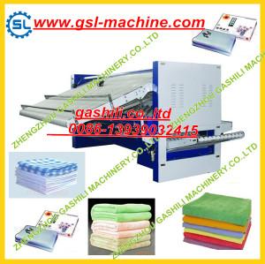 China manufacturer dedicated equipment Laundry folding machine