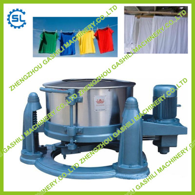 Hot selling stainless steel industry dewatering machine