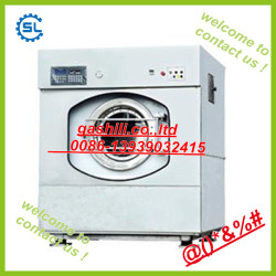 Stainless steel clothes or sheets  dry cleaning machine