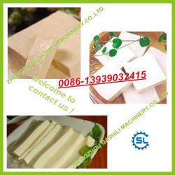 Automatic electric tofu making line