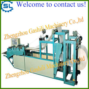 Hot selling farm grapes bags making machine
