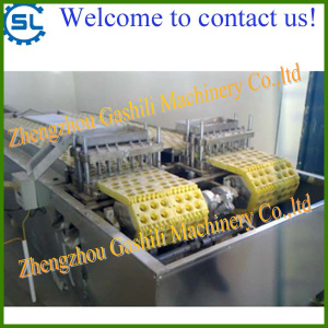 Hot selling chinese pear-leaved pitter machine
