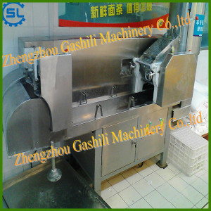 Hot selling multifunctional stainless steel rolling cut type noodles making machine