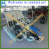 Hot selling rice transplanter