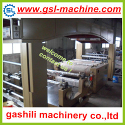 Muli-functions woven bag Laminating Machine