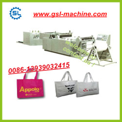 Hot selling Flexible letterpress bag printing machine