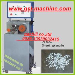 High efficience bottle Plastic granulator