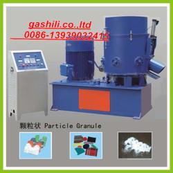 China manufacturer Chemical fiber granulator