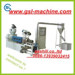 new type re-product plastic granulator