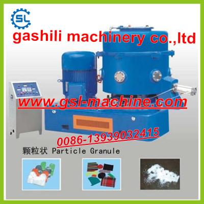 Big capacity Plastic crushing mixing granulator