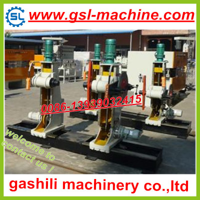 1250 ~ 2500mm type cable wire pay off machine