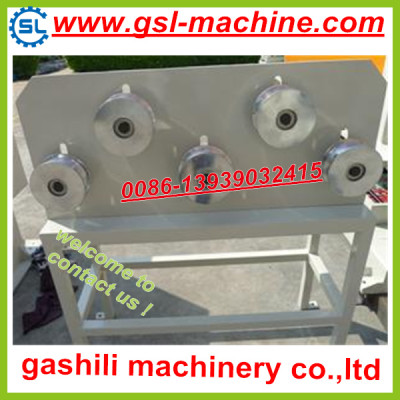 hot selling five round whole straight machine for cable wire