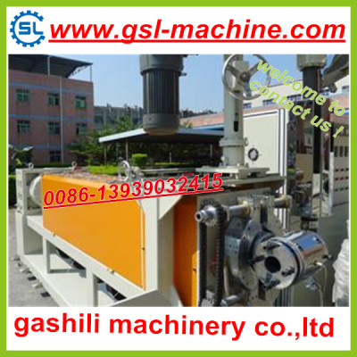 Hot selling120mm extruding machine for cable wire making line