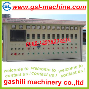 Hot selling PLC computer control box for cable wire making line