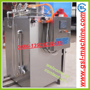 Hot selling 50 kg meat family using smoking oven