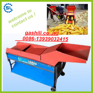 Hot selling china manufacturer peeling maize skin machine
