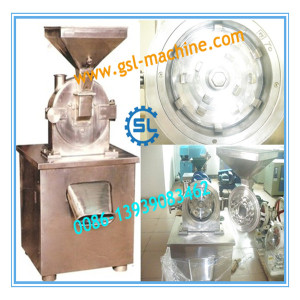 High quality Stainless steel chemical materials pulverizer