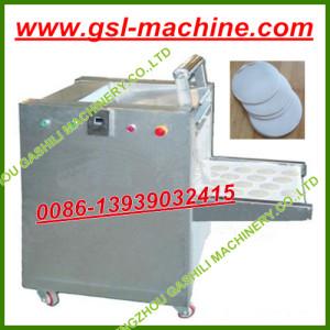 High efficience shaomai  skin maker