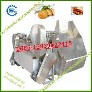 Hot selling stiring frying machine