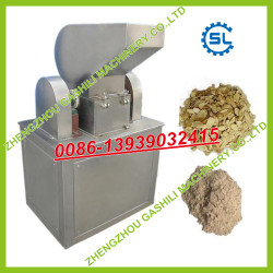Whole stainless steel chemical products grinder