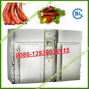 Hot selling multifunctional smoke furnace