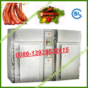 Hot selling multifunctional smoke furnace