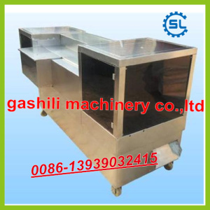 Hot selling Model pitting slicer/functional pitting and cutting machine