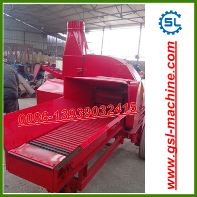 Good quality 8-10t/h hay cutter