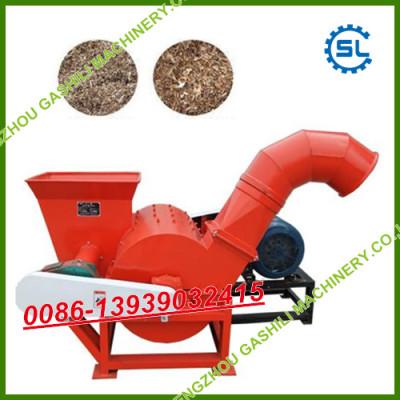 Factory price 0.4-18t/h straw kneading machine