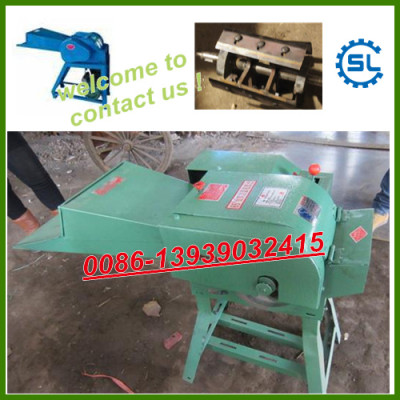 Factory price control gear hay cutter