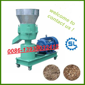 Good quality Factory price 20-1200t/h feed pellet machine
