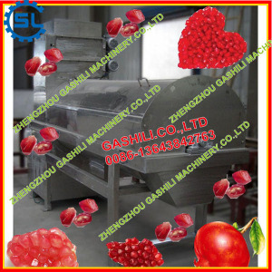 Factory manufacture hot selling stainless steel pomegranate machine