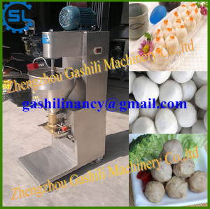 Multi-functional attractive capaciy meatball forming machine