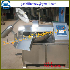 stainless steel CE certification chopping machine