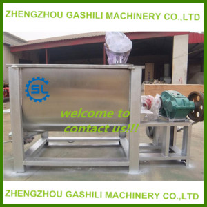 Good quality Leisure food flour mixing machine
