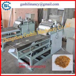 Factory manufacture CE certification peanut crushing machine