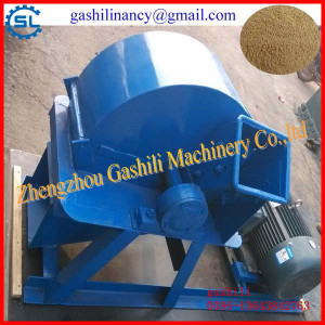 Patented invention factory price wood crusher