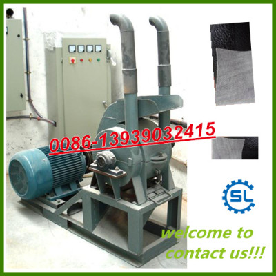 Factory price china manufactory PVC leather separating machine