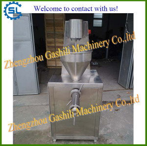 Fully automatic stainless steel fish bone removing machine