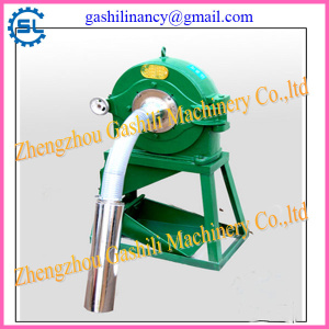 Excellent development compact structure claw crushing machine