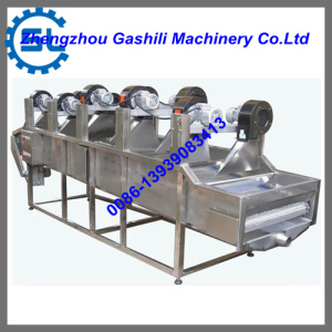 stainless steel potato chips production line