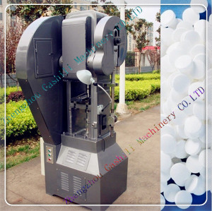 Plant price durable  easy operate camphor ball tablet pressing machine