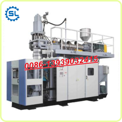 Factory price china manufacotry 20L bottle molding machine