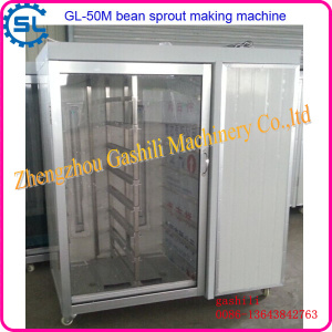 Popular fashion high efficiency green beans sprout machine/bean sprout growing machine/bean sprout machine