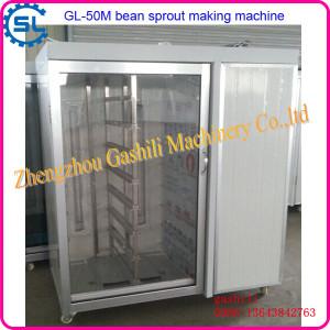 Popular fashion high efficiency green beans sprout machine/bean sprout growing machine/bean sprout machine