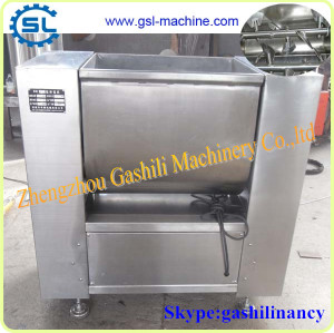 20 years profession experience best technical support stuffing mixer