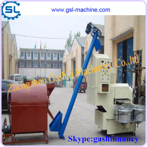 Excellent quality amazing output oil press machine