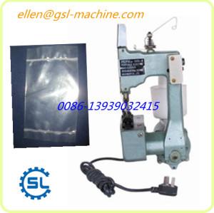 Factory price electric portable sealing machine